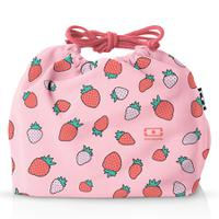 Мешочек для ланча mb pochette strawberry Monbento